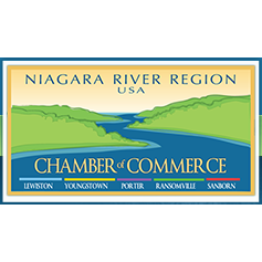 The Niagara River Region Chamber of Commerce Logo