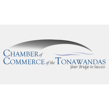 The Chamber of Commerce of the Tonawandas Logo