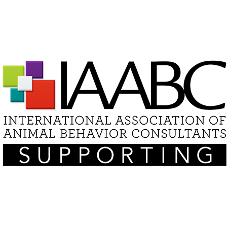 The International Association of Animal Behavior Consultants Logo